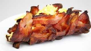 How To Make Bacon Tacos