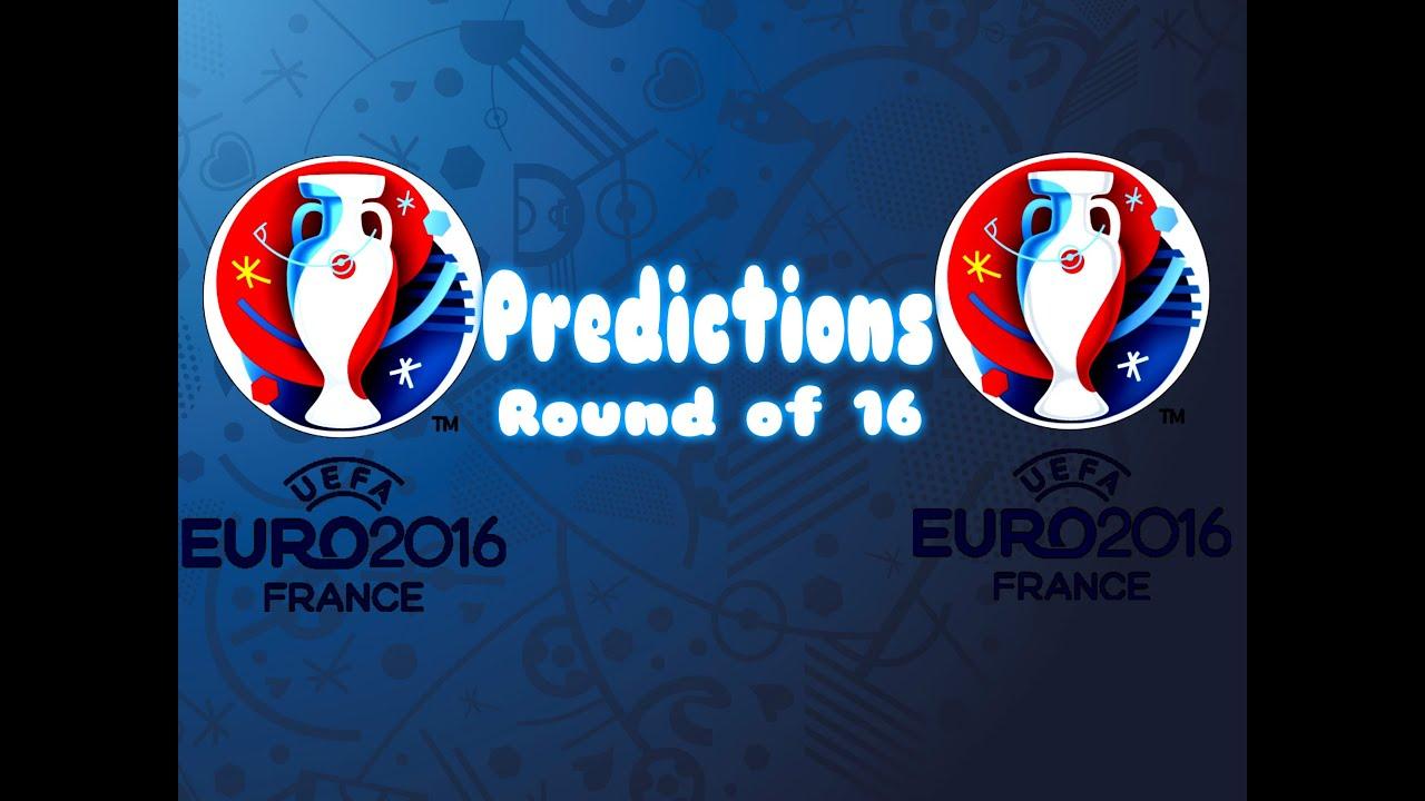 Uefa Predictions
