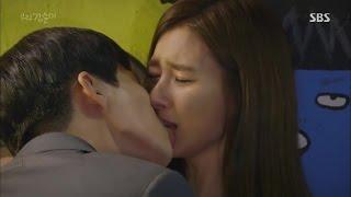 Kim So Eun kiss Song Jae Rim - Our Gap Soon Ep 1