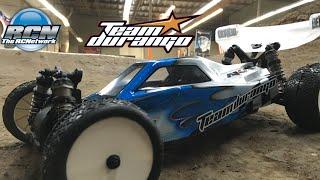 Team Durango DEX410v5 - Quick Running Video