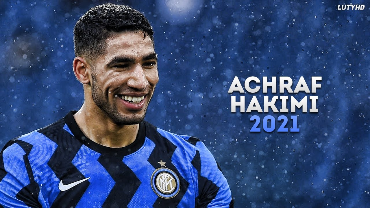 Download Achraf Hakimi 2021 - Magic Skills, Goals & Assists | HD