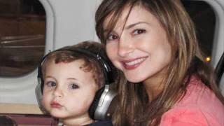 Fofo: Claudia Leitte posta aúdio de Davi cantando Locomotion Batucada @ CLAUDIA-MILK.COM