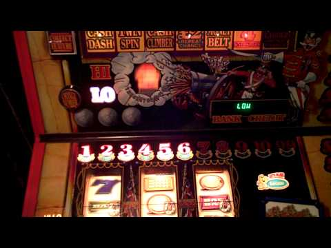 jolly joker slot machine