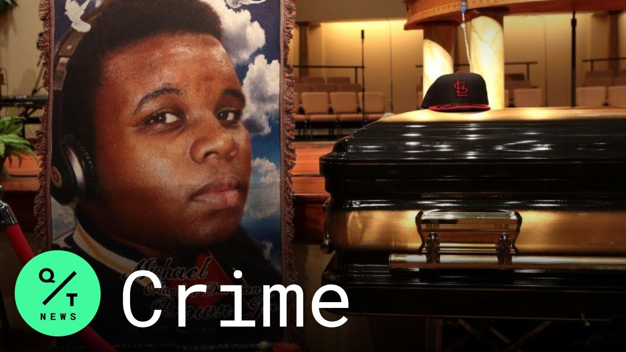 Prosecutor: No charges for officer in Michael Brown's death in ...