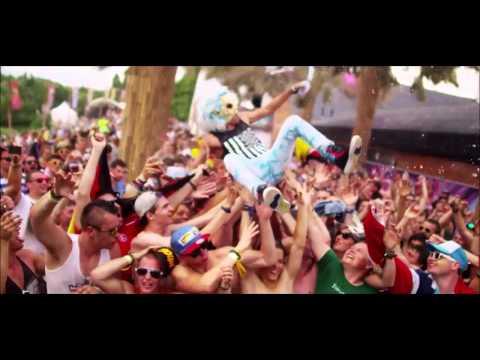 "Tomorrowland 2015 The Secret Kingdom ""Melodia"" Extended Trailer Mp3"