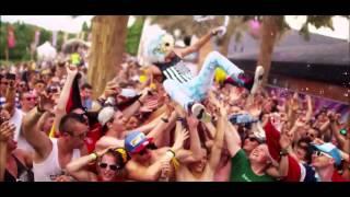 "Tomorrowland 2015 The Secret Kingdom ""Melodia"" Extended Trailer"