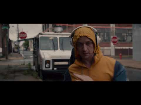 GLASS, de M. Night Shyamalan (Trailer HD subtitulado)