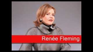Renée Fleming Korngold Die Tote Stadt 39 Marietta 39 S Lied 39