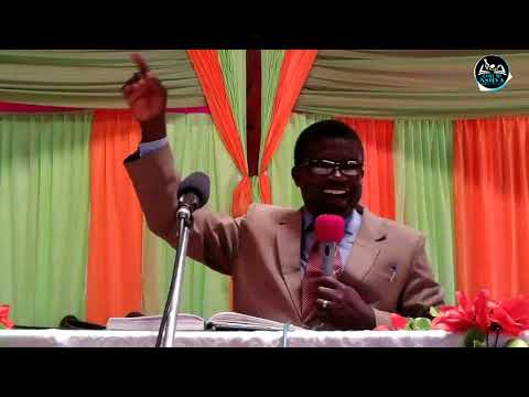 BURUNDI: Yitwa Nowa Umuvugabutumwa ukunzwe na Benshi mu Burundi