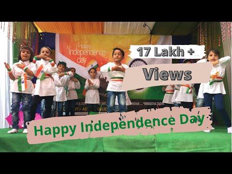 Hum logo ko samaj sako toh I Phir bhi dil hai Hindustani I Independence Day