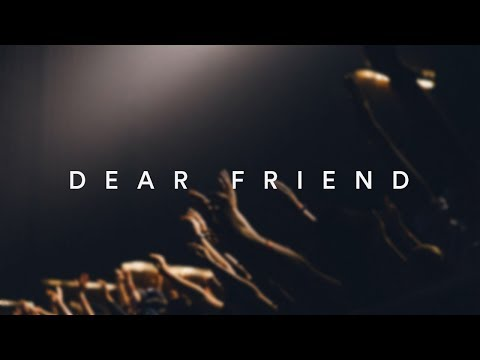 HIVI! - Dear Friend (Official Music Video)