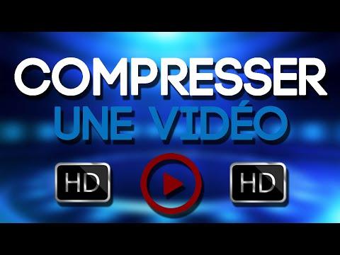 [Tuto] Compresser une Vidéo Sans Perdre de Qualité sur Mac et sur Pc !