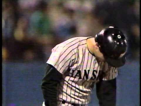 1988年プロ野球 荒木VS掛布、バース、岡田、真弓