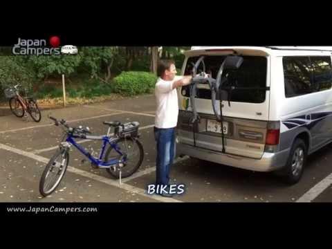 Mazda Bongo by JapanCampers