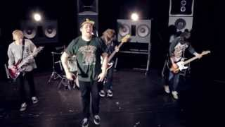Abandoned By Bears - Don't Leave Me Hanging, Bro! [OFFICIAL MUSICVIDEO] MP3