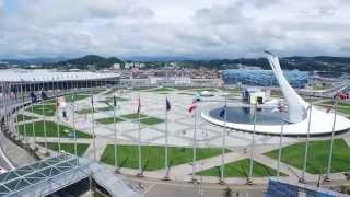 Sochi Olimpic Sky 2015