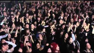 Live Tokyo Dome LUNA SEA 20th anniversary world tour Reboot -to the...