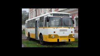 Бесплатный общественный транспорт