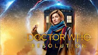 Doctor Who | Resolution | New Year | Reaction