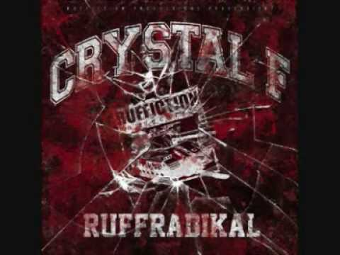 crystal f - ruffradikal snippet