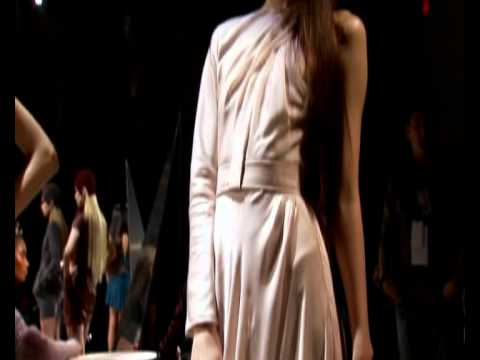 Sarah Jessica Parker at Halston fashion event