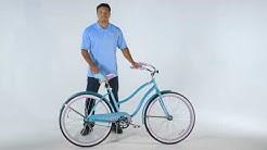 Huffy Assembly Single Speed Cruiser Bike