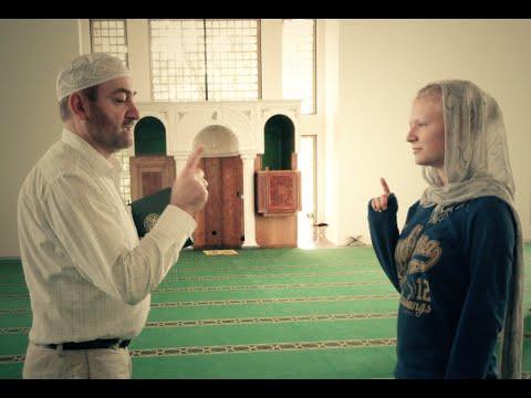 الإسلام في المرأة