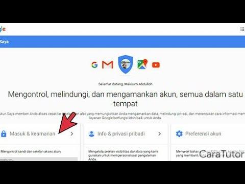 Tutorial Cara Membuat Banyak Akun Google Tanpa Verifikasi Nomor Hp