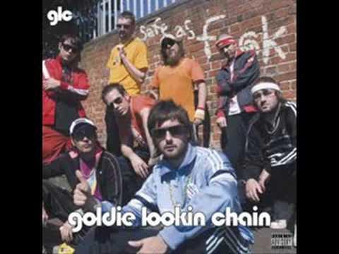 Goldie Lookin Chain - HRT
