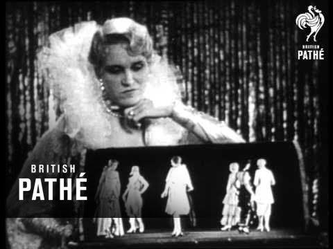 The MerryGoRound Of Milady 1930