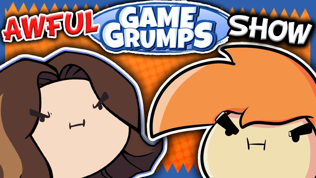 Remember Game Grumps AWFUL YouTube Red Show?