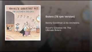 bolero-benny-goodman-78-rpm-version