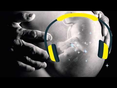 la musique pour stimuler votre bébé dans l'utérus