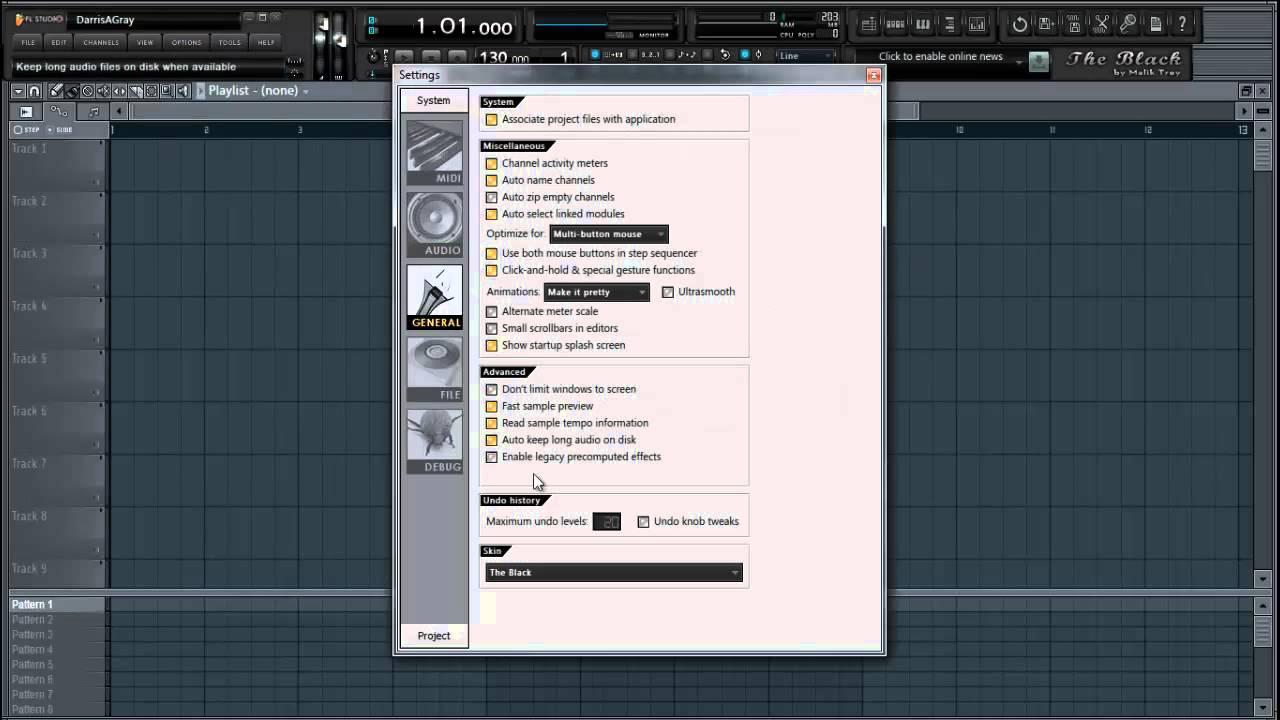 can you update fl studio