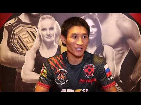 """Григорий Попов: """"Когда сообщили о подписании в UFC - подумал, что это пранк""""."""