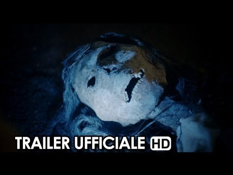 Controra  House of shadows  Ufficiale Italiano 2014  Fiona Glascott Movie HD