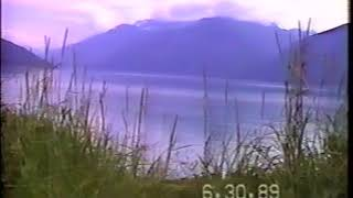 ALSEK 1989   The Adventure Continues