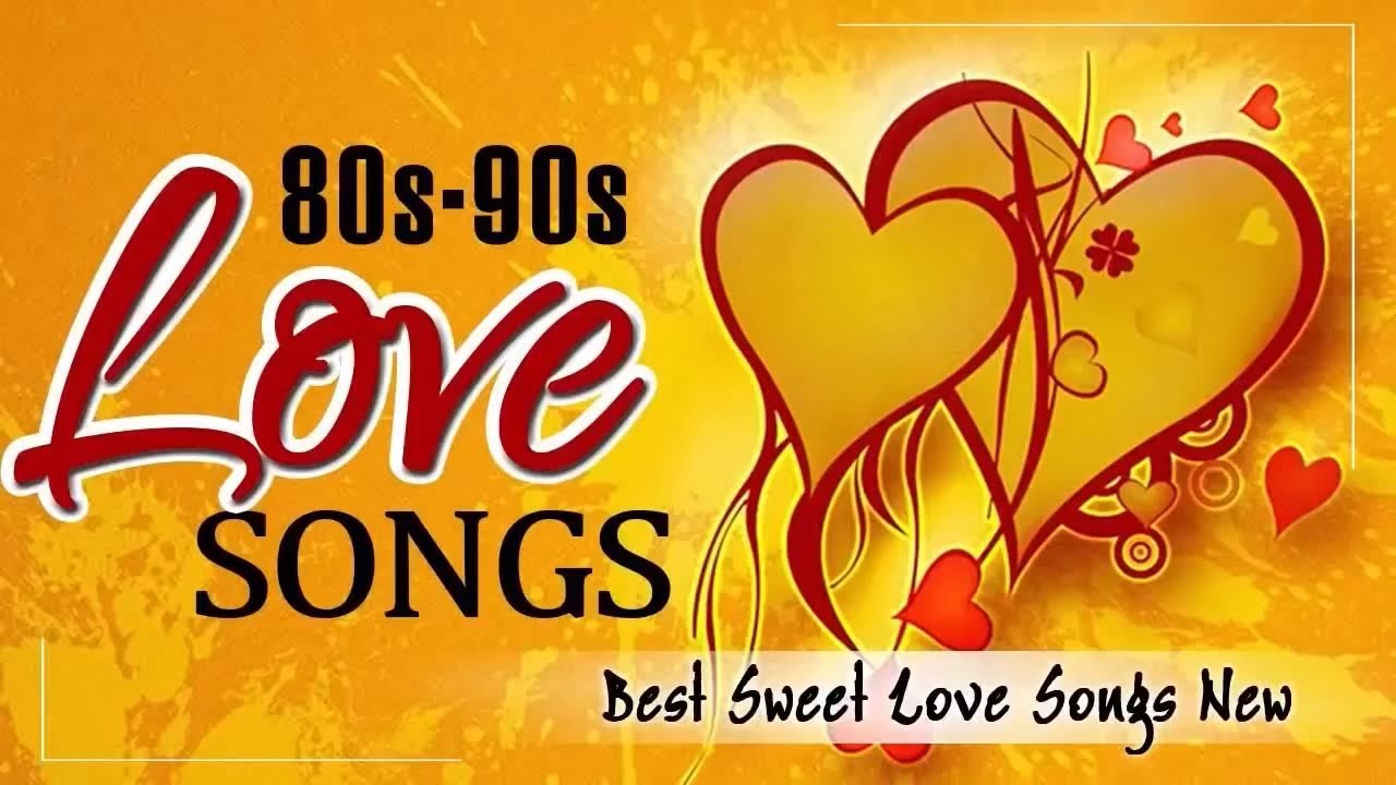Most Old Beautiful Love Songs Of 70s 80s 90s - Best Romantic Love Songs