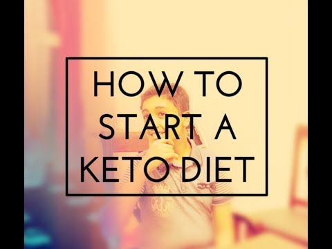 how-to-start-a-keto-diet -easier-way-to-start-keto-diet-quickly -keto-basics