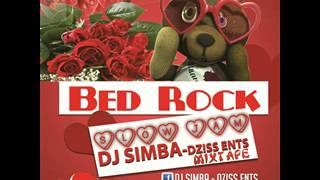 Bedroom Mixtape [Slow Jams Songs]  DJ SIMBA-DzissEnts