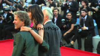 Renzo Rosso at The Reluctant Fundamentalist Premiere: Ope...