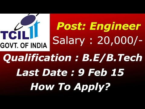 Telecommunications Consultants Recruitment for Engineers