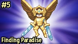 Finding Paradise - WATTS' FINAL FORM - (Finding Paradise Gameplay Part 5)