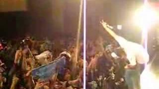 Lion festa [LIVE] アルファ E.D.O. UZUMAKI エイジアエンジニア G-FREA...