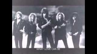 What love can be - Kingdom come (Subitulado en español)