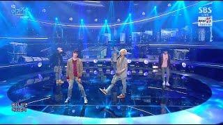 WINNER - '센치해(SENTIMENTAL)' 0306 SBS Inkigayo