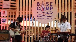 ลา ลา ลา Dept | Live @ Basecamp Fest The street ratchada 18-8-62