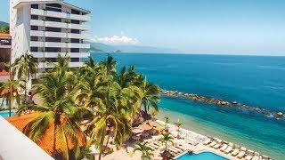 Costa Sur Resort & Spa 4k Puerto Vallarta 2018
