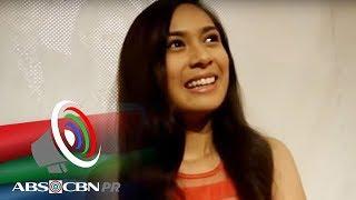 Former PBB teen housemate Yen Santos gives advice to Jane Oineza