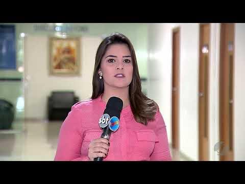 JSD (05/06/18) - Audiência De Custódia De Homem Acusado De Matar Mulher Grávida